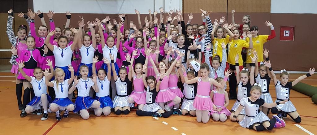 Šest medalja za goričke plesačice - cityportal.hr - GoSucker.com ... 8bec757b0f