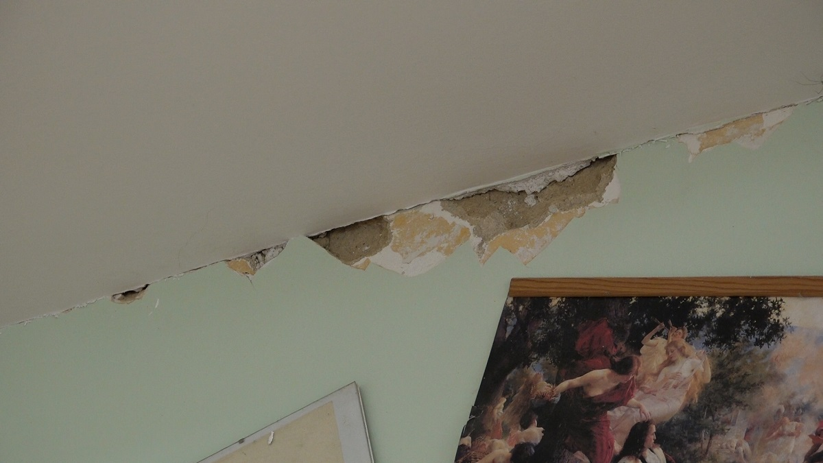 Škola u Pokupskom oštećena u potresu