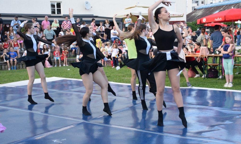 FOTO: VG Fest – obilje zabave za djecu, mlade i odrasle